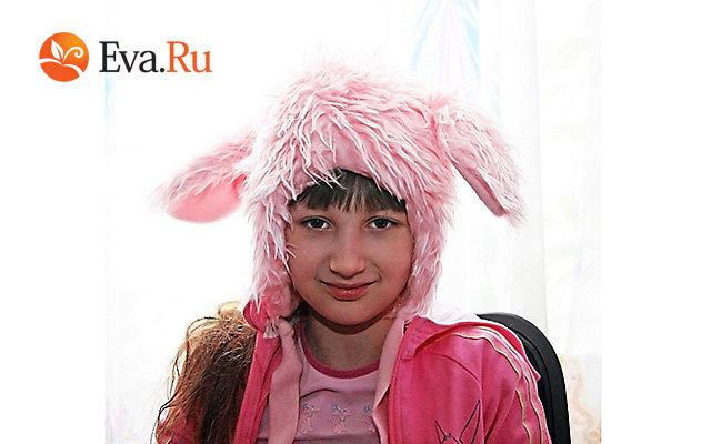 Glamurik ♫ в гостях у редакции Евы.Ру