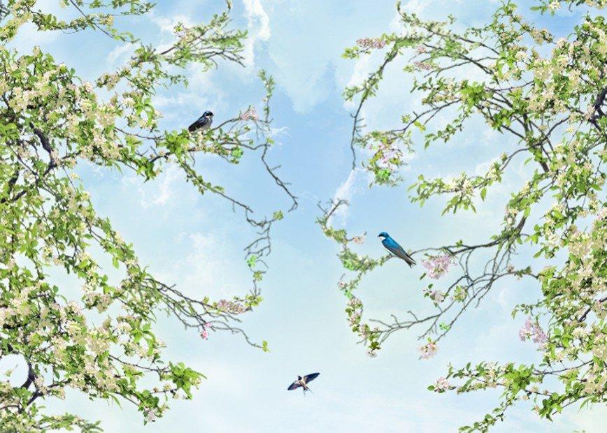 Весна – это состояние души