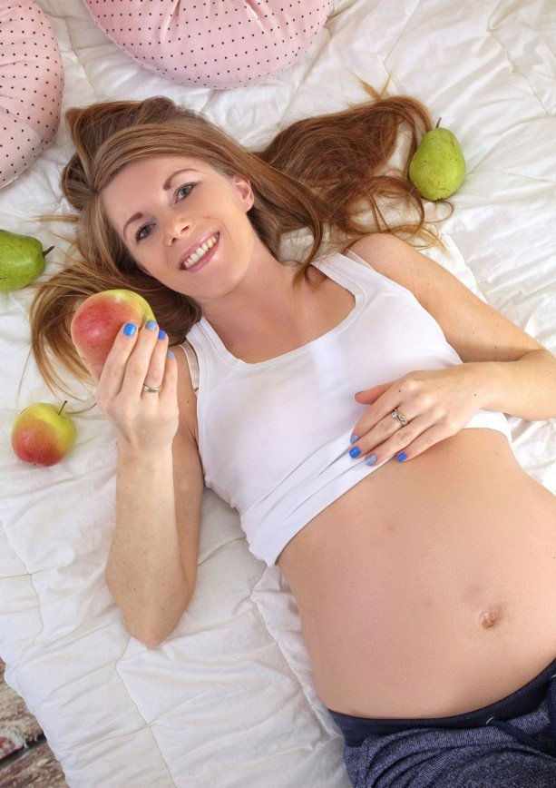 Какие микроэлементы необходимы беременным?: