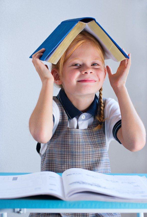 Российским школьникам нужны домашние задания