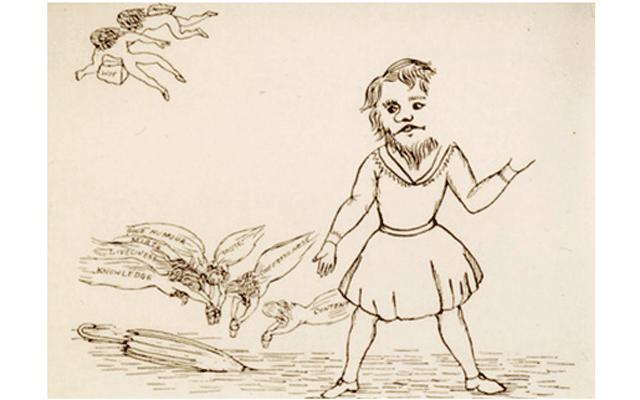 Мигрень и Алиса в Стране Чудес: при чём здесь Чеширский Кот?