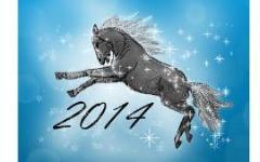 Зодиакальный гороскоп на 2014 год