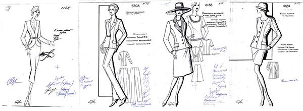 Вячеслав Зайцев создал форму для учителей : Директор школы подчеркнула, что костюмы от Зайцева - не униформа, а элегантная деловая одежда, выполненная в одном стиле. Мини не