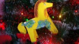 """Ромашка и """"странный"""" праздник Старый Новый год"""