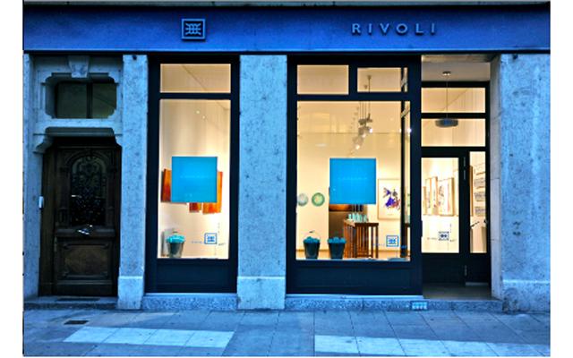 Красота искусства и Искусство красоты от Rivoli Geneve