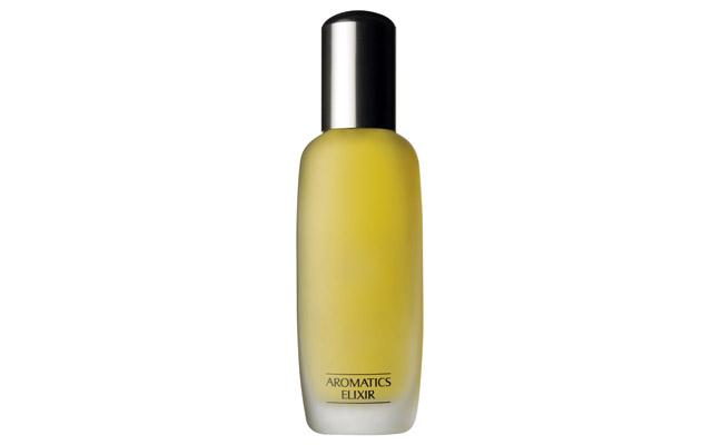 Aromatics Elixir - шедевр парфюмерного искусства
