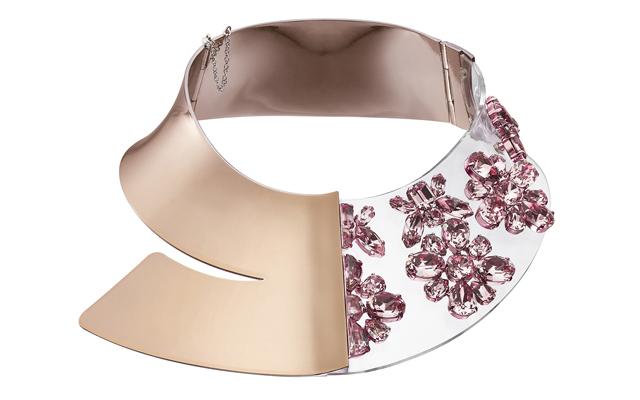 Невероятное ожерелье Dior-In-Me