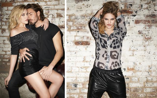 Модный бренд Silvian Heach скоро в Москве
