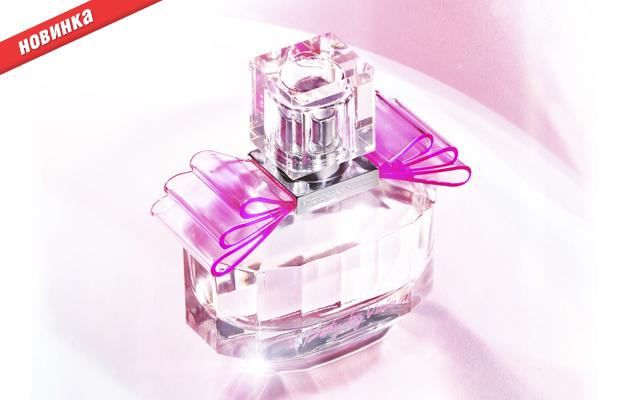 Новый аромат Body by Victoria от Victoria's Secret