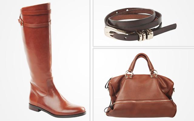 Новая коллекция обуви и аксессуаров от Эконики