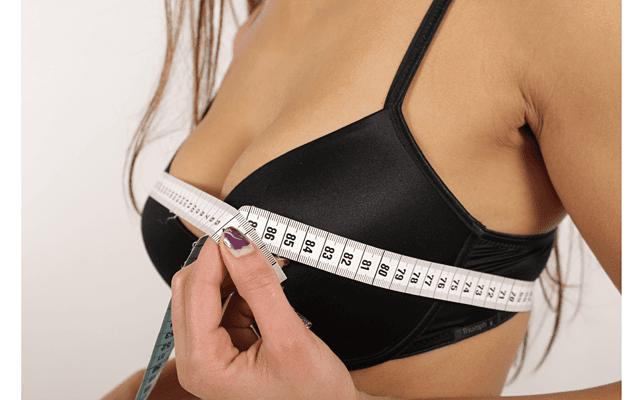 Накачать мышцы груди увеличить грудь