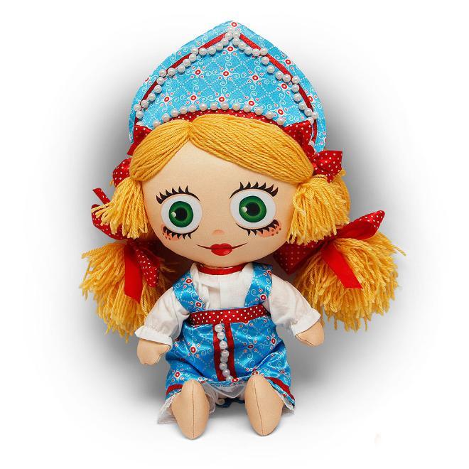 топкой куклы из сказок в картинках времени