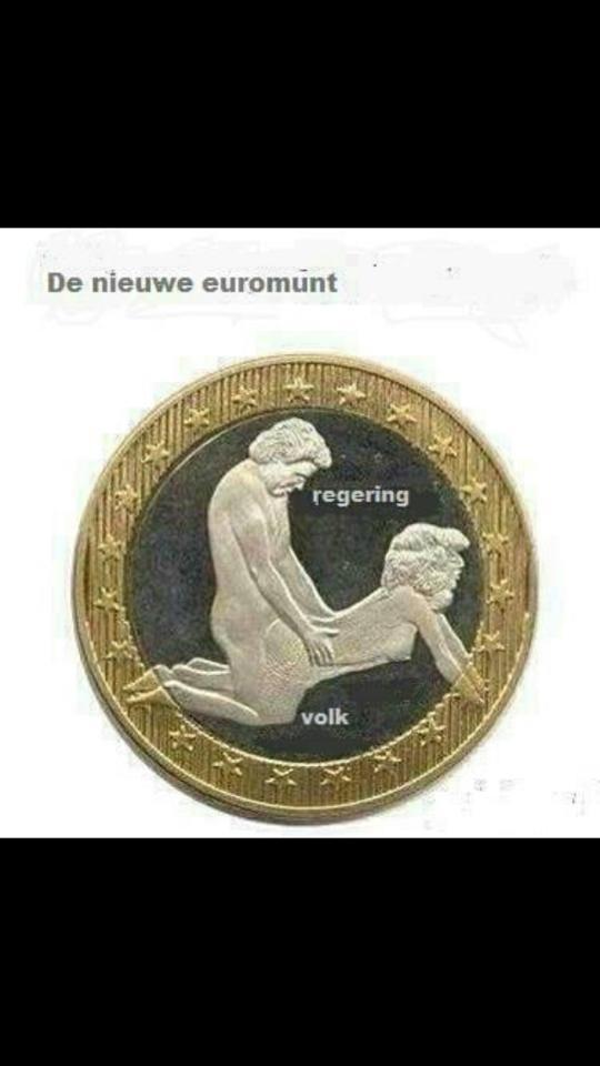 Монета без материального эквивалента