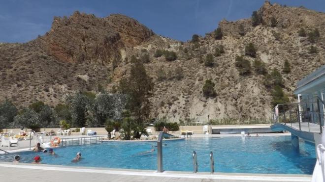 Предлагаю поездки индивидуальные для семьи для 2-4 х человек в термальные бассейны в горах Арчена . Это Бассейн открытый рядом с горой