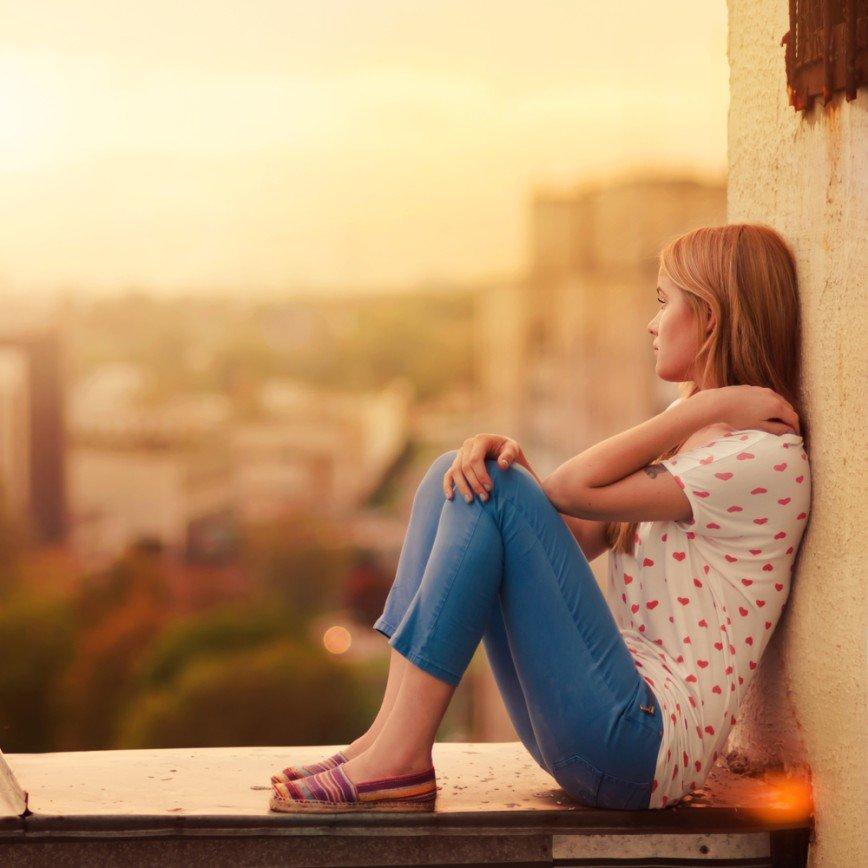 Ругательства - лучшее средство при расставании