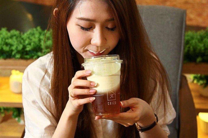 Кулинарный вынос мозга - чай с сыром
