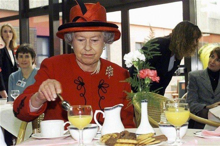 Теперь каждый сможет отведать любимые блюда королевской семьи