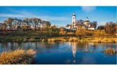 10 городов России, куда стоит поехать в сентябре