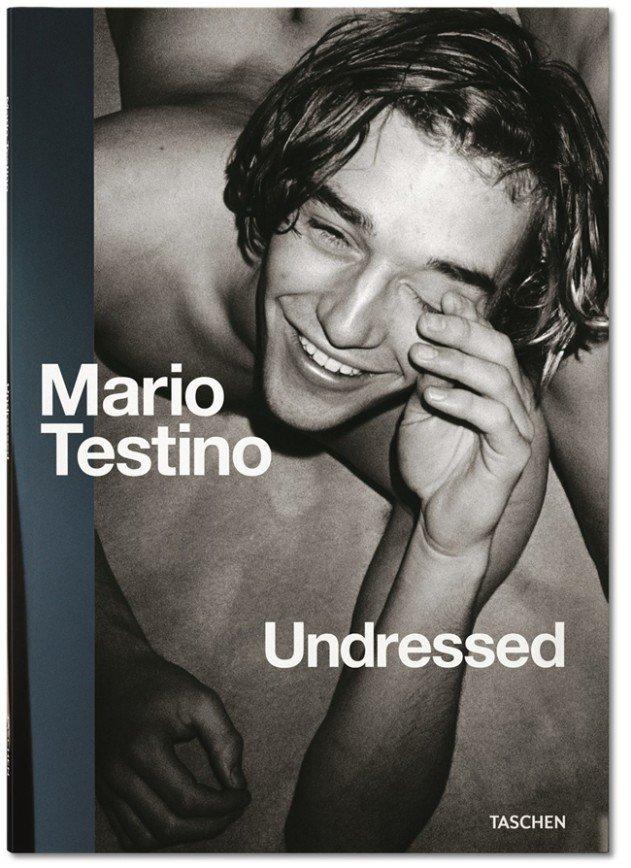 Откровенные кадры Марио Тестино собирают публику