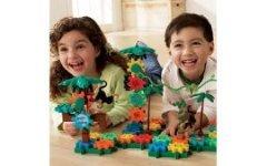 Игрушки, о которых мечтают родители