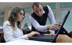 Бесплатный wi-fi в школах Москвы появится к весне 2013 года