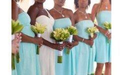 Какой цвет выбрать для свадьбы в 2013 году