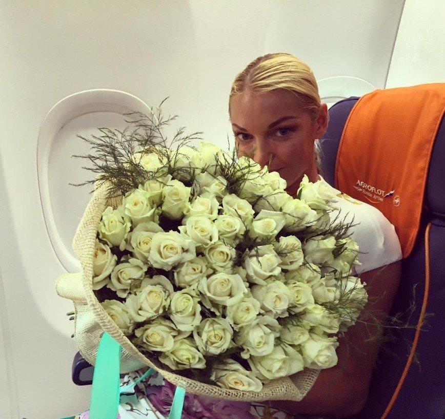 Анастасия Волочкова расстроила фанатов