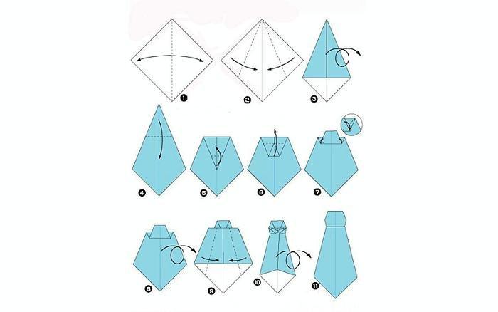 Открытка папе на день рождения своими руками оригами, прикольные ежика смешные