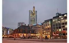 Pampers в Германии, часть 1