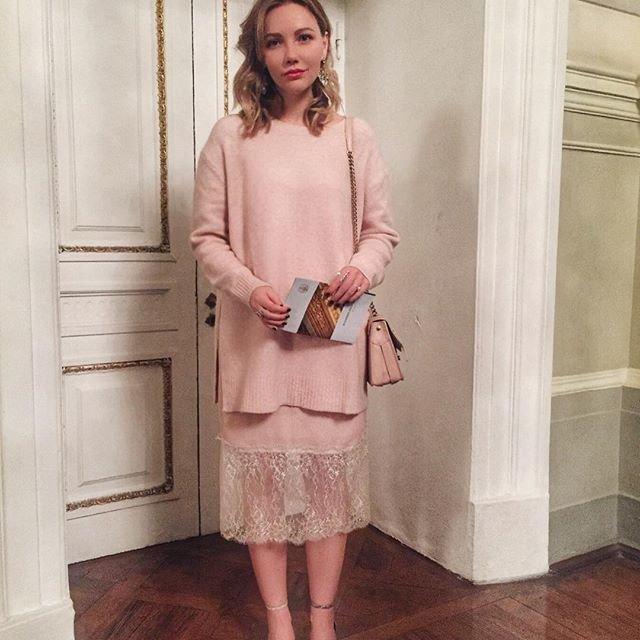 Модный блогер делится идеями гардероба