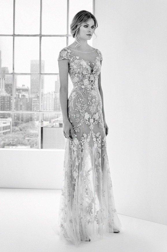 Zuhair Murad показал, как должна выглядеть невеста на фото