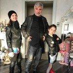 Сосо Павлиашвили показал своих ангелов
