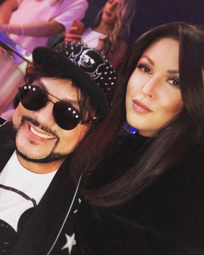 Ирина Дубцова рассказала, за что получила втык от Киркорова