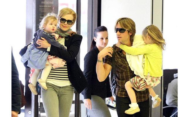 Николь Кидман хочет ещё одного ребенка