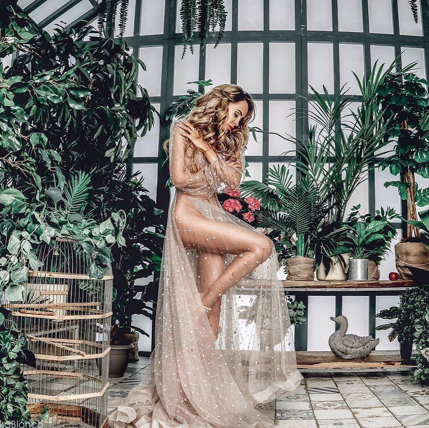 Анна Калашникова: «Осень вовсе не повод для плохого настроения»
