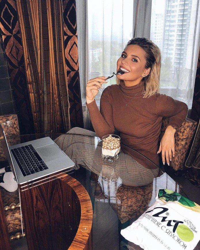 Анна Шульгина: «Самый оптимальный вариант завтрака - это отруби»
