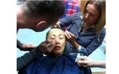 Аниту Цой госпитализировали с аллергией