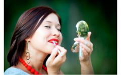 Летняя «диета красоты» для кожи