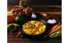 Суп санкочо (Sancocho)