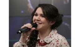 Дина Гарипова вошла в финал конкурса Евровидение-2013