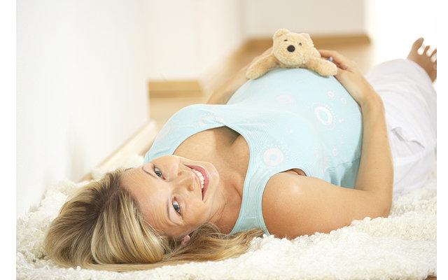 Как щитовидная железа влияет на беременность