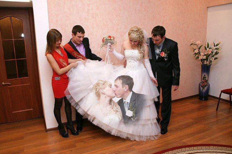 Топ-15 свадебных платьев по версии журнала Dame