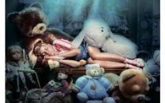 Детские мечты или какие сны снились знаменитостям