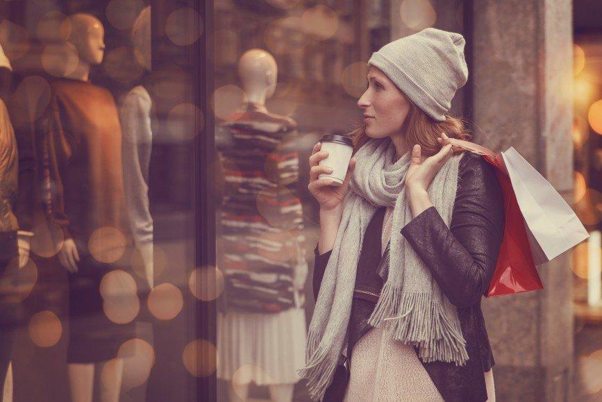 В Италии стартуют зимние распродажи