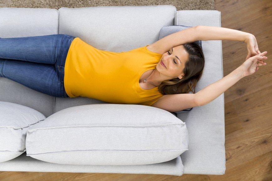 Ученые - срочно избавляйтесь от диванов!