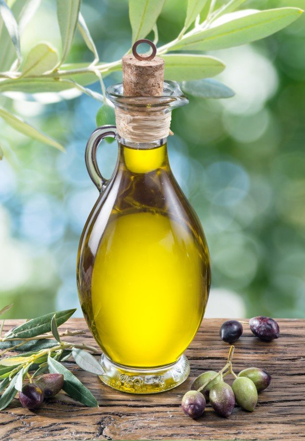 Крым начнет производить оливковое масло