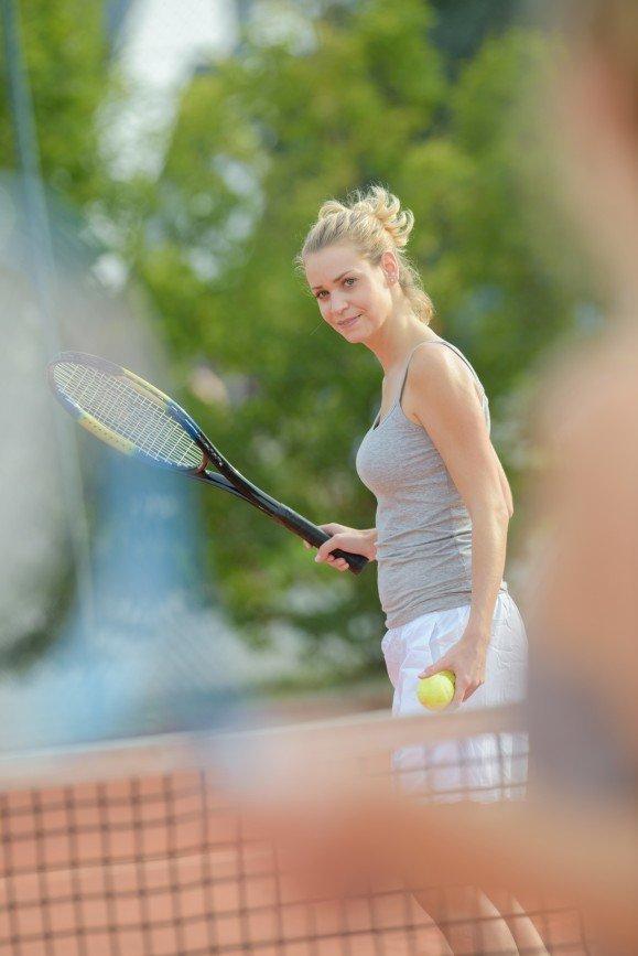 В «Лужниках» появится теннисный центр
