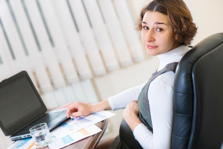 Условия труда для беременных: что важно знать?