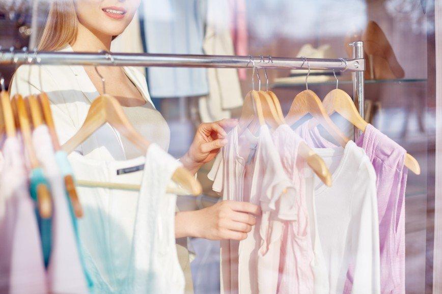 Грань между шоппингом и болезнью