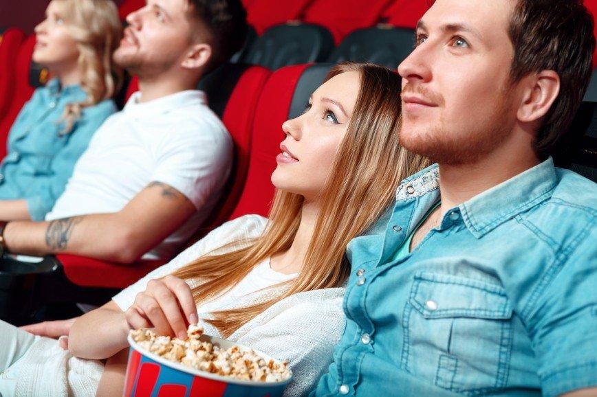 Кончаловский против употребления попкорна на его кинопрьемьерах